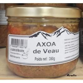 AXOA DE VEAU