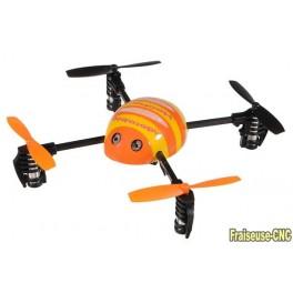 Drone coccinelle